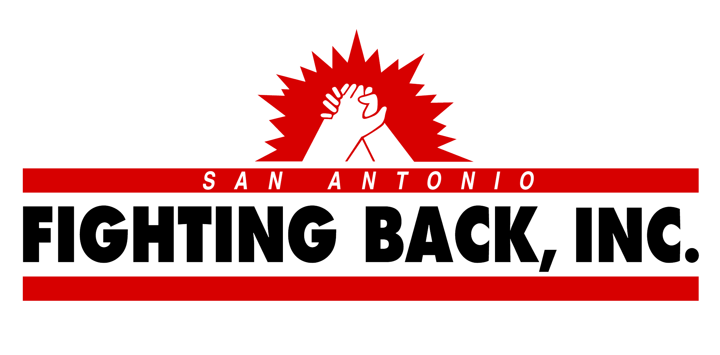 San Antonio Fighting Back